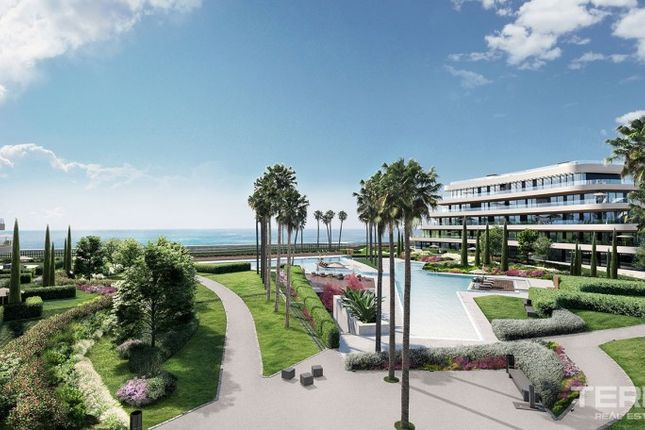 Thumbnail Apartment for sale in Torremolinos, Málaga, Andalusia, Spain