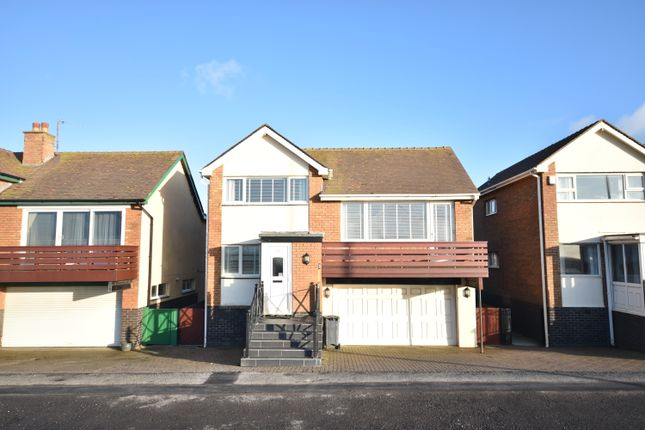 Thumbnail Detached house to rent in Queens Promenade, Thornton-Cleveleys, Lancashire