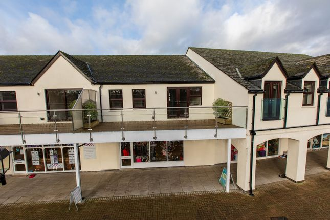 Thumbnail Flat for sale in Glanvilles Mill, Ivybridge