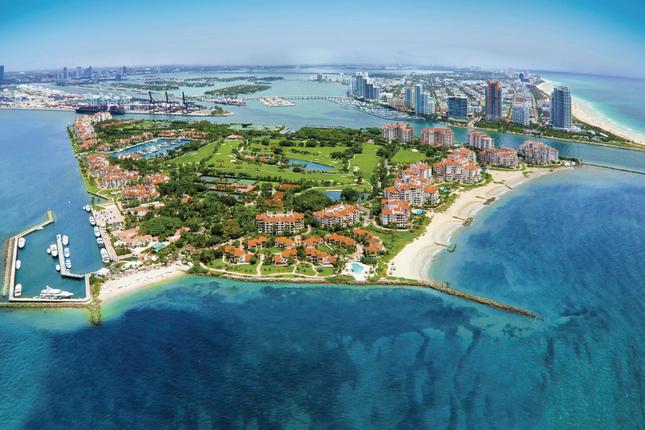 Thumbnail Apartment for sale in 7000 Fisher Island Dr, Miami Beach, Fl 33109, Miami Beach, Miami-Dade County, Florida, United States