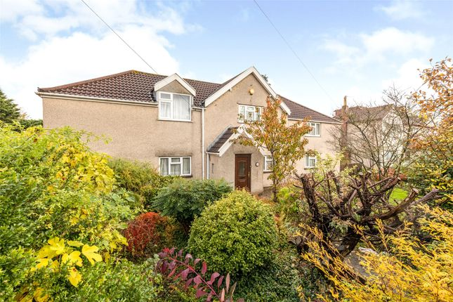 Thumbnail Detached house for sale in Tower Road South, Bristol