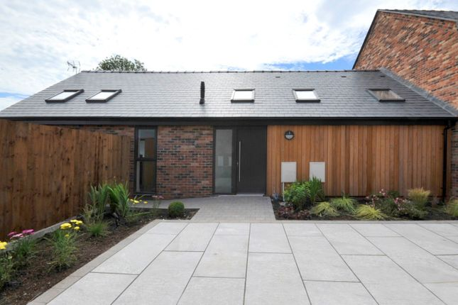 Thumbnail Bungalow for sale in Dam Lane, Rixton, Warrington