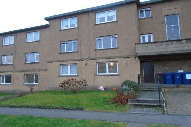 Thumbnail Flat to rent in Waverley Road, Bonnyrigg