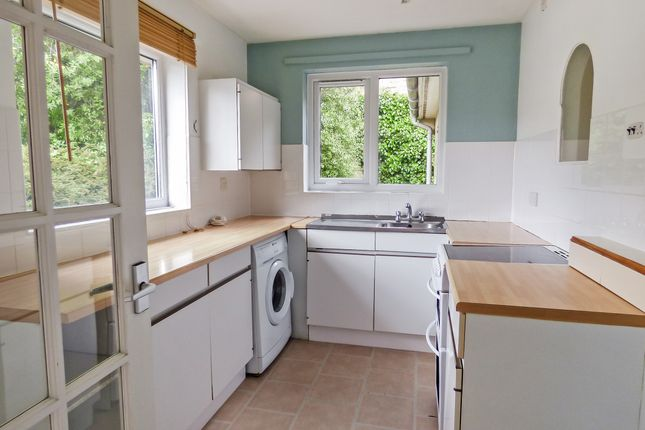 Kitchen of Henrietta Road, Central Bath BA2