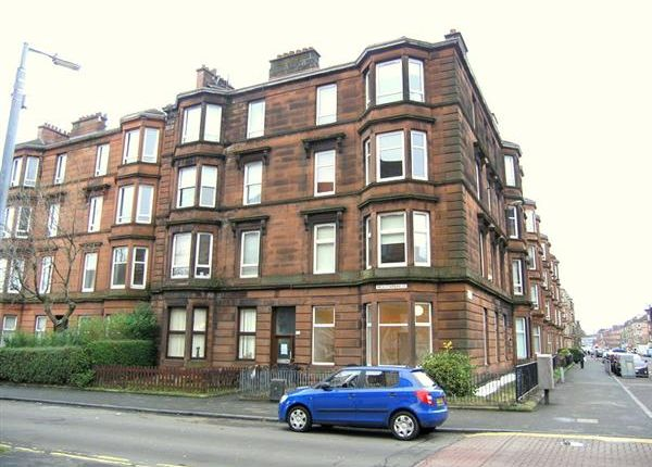 Thumbnail Flat for sale in Meadowpark Street, Dennistoun, Glasgow