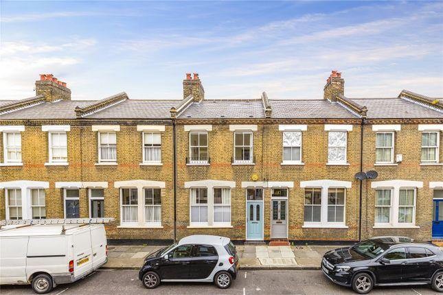 Thumbnail Property to rent in Senrab Street, Stepney, London