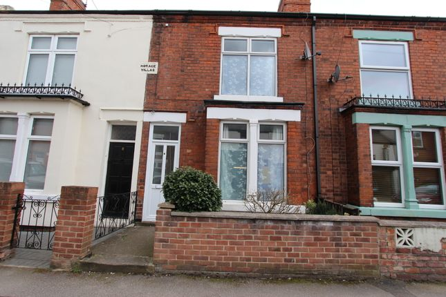3 bed terraced house to rent in Horace Avenue, Stapleford