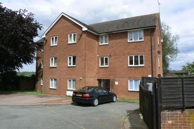Thumbnail Flat to rent in Cork House, Leesons Hill, Orpington