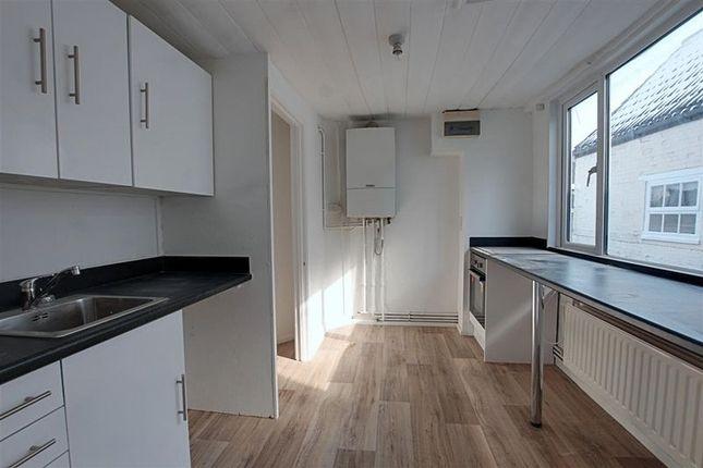 Thumbnail Flat to rent in High Street, Melksham