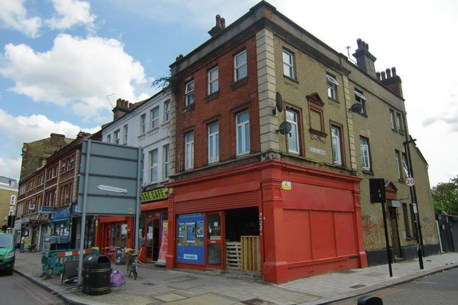 Thumbnail Retail premises for sale in Stile Hall Parade, Chiswick High Road