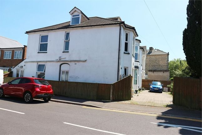 Thumbnail Detached house for sale in Walpole Road, Bournemouth, Dorset