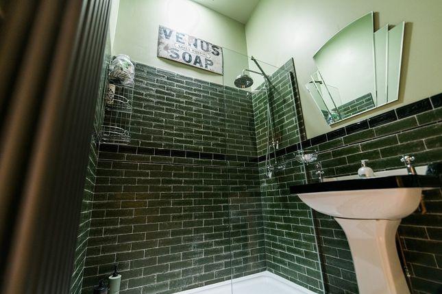 Family Bathroom of Bath House West Hill Road, St. Leonards-On-Sea, East Sussex. TN38