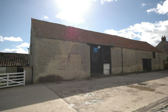 Thumbnail Barn conversion for sale in Cranford Road, Great Addington, Kettering
