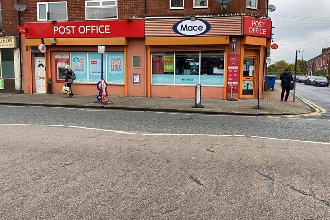 Thumbnail Retail premises for sale in Manchester Road, Denton, Manchester