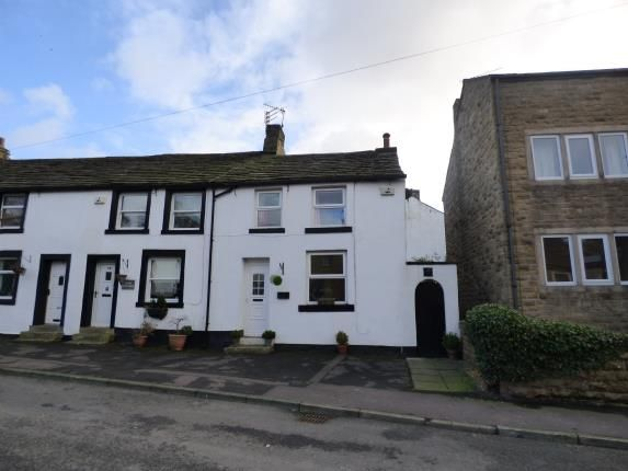 Thumbnail End terrace house for sale in Ormerod Street, Worsthorne, Burnley, Lancashire