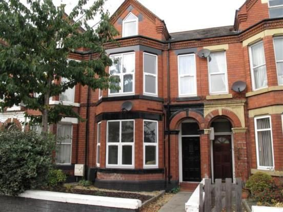 1 bed flat to rent in Nantwich Rd, Crewe CW2