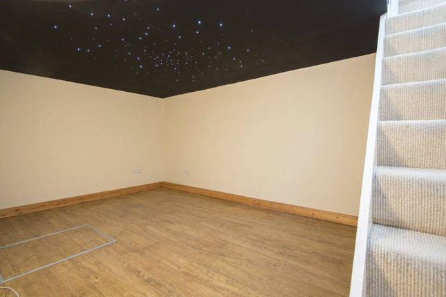 Basement Room of Ashenden Road, London E5