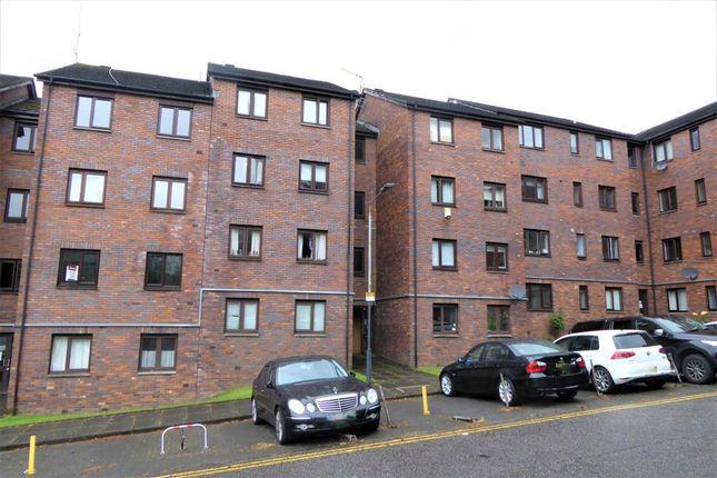 5 Hanover Court, North Frederick Path, Glasgow G1