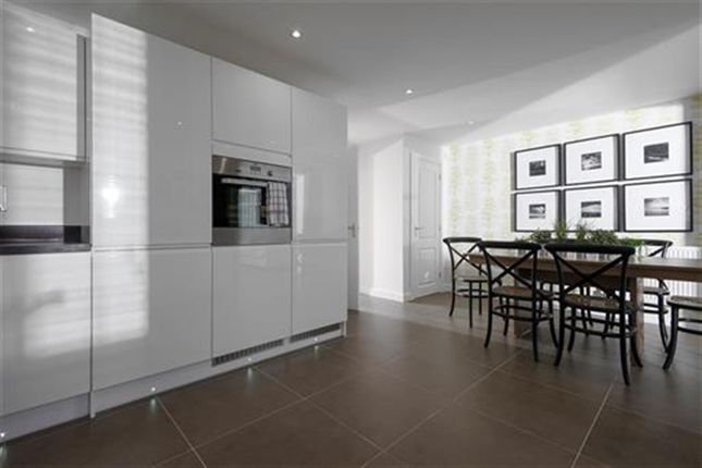 Thumbnail Detached house for sale in Wotton Road, Charfield, Bristol