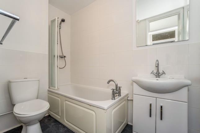 Bathroom of St. Merryn Court, 16 Brackley Road, Beckenham, . BR3