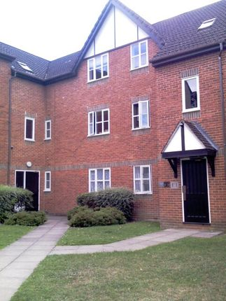 Thumbnail Property to rent in Rembrandt Way, Reading