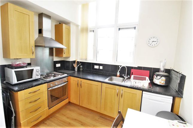44 B Kitchen of Beauchamp House, City Centre, Coventry CV1