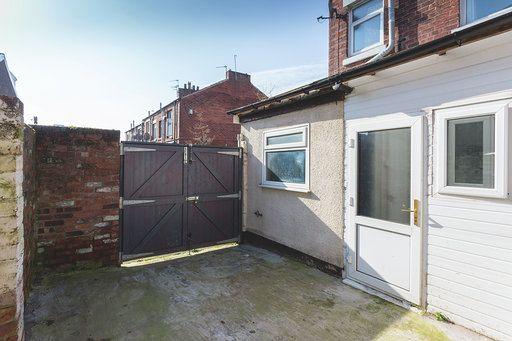 Terraced house for sale in Kent Street, Preston