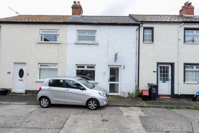 2 bed terraced house for sale in Trillick Street, Bloomfield, Belfast BT5