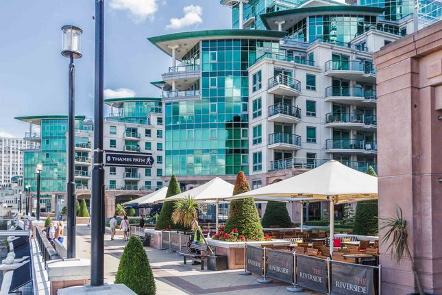 Photo 17 of Galleon House, 8 St. Georges Wharf, London SW8