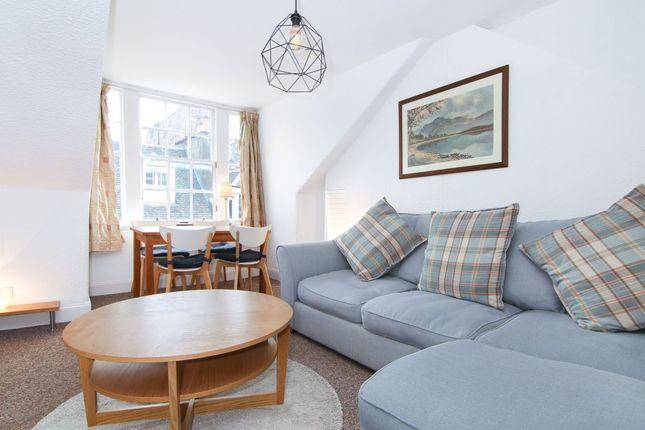Thumbnail Flat for sale in 59/5 Thistle Street, Edinburgh