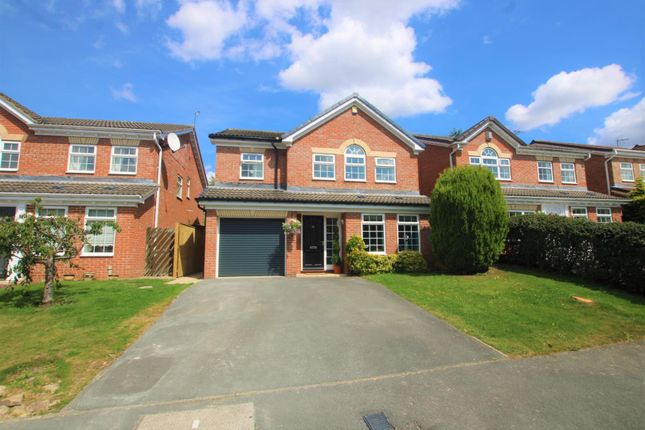 Property for sale in Riverside, South Church, Bishop Auckland