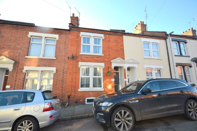 Thumbnail Terraced house to rent in Allen Road, Abington, Northampton