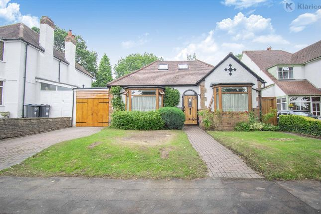 5 bed bungalow for sale in Tixall Road, Hall Green, Birmingham B28