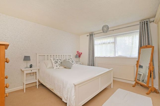 Master Bedroom of Loxley Road, Loxley, Sheffield S6