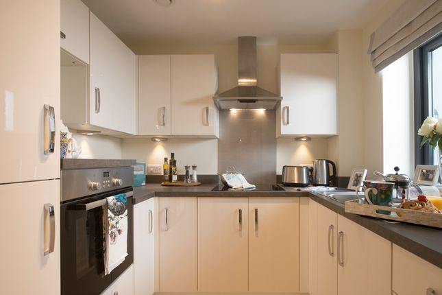 """Thumbnail Property for sale in """"Typical 2 Bedroom From"""" at Enderby Road, Blaby, Leicester"""
