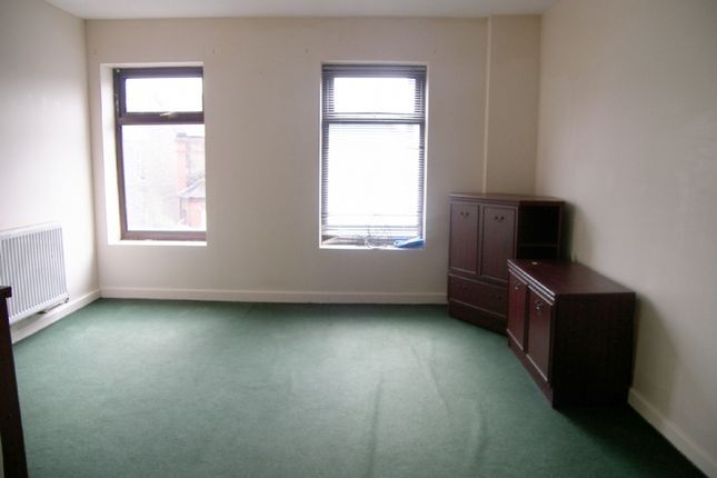 Thumbnail Maisonette to rent in Hebron Road, Clydach, Swansea