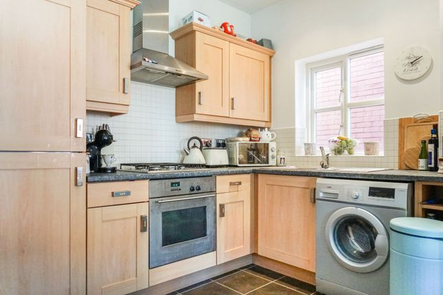 Kitchen of Hastings Road, Nantwich CW5