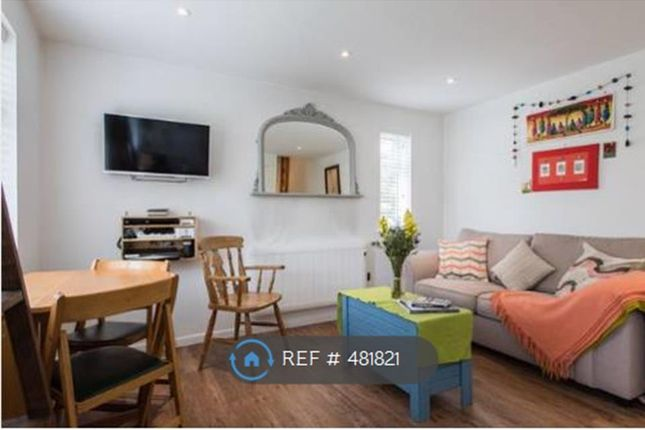 Thumbnail Terraced house to rent in Abingdon Close, London