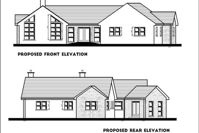 Site 2 Proposed Elevation