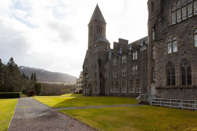 Thumbnail Flat for sale in Highland Club, Fort Augustus, Inverness, Highland