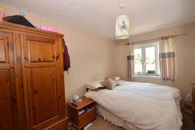 Bedroom 1 of Duckspond Close, Buckfastleigh, Devon TQ11