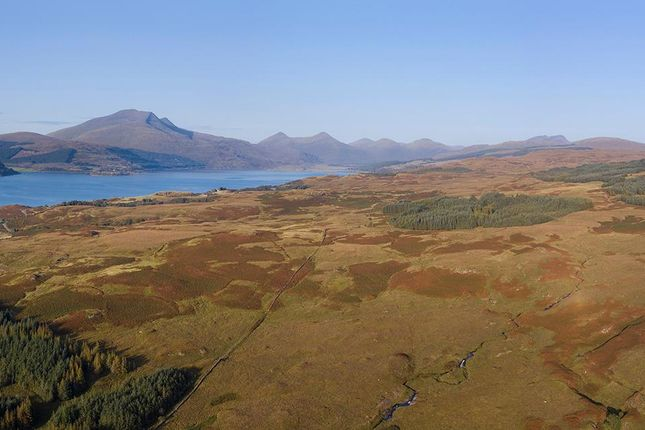 Thumbnail Property for sale in Isle Of Mull, Argyll
