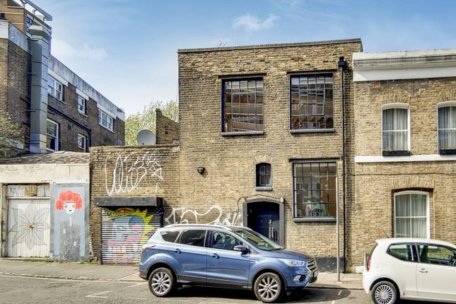 Thumbnail Property for sale in Wellington Row, Shoreditch, London