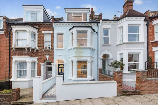 Thumbnail Detached house for sale in Ravenshaw Street, West Hampstead, London