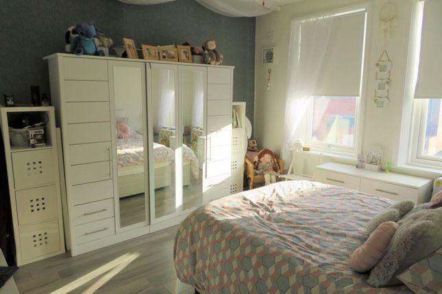 Master Bedroom of Spence Terrace, North Shields NE29