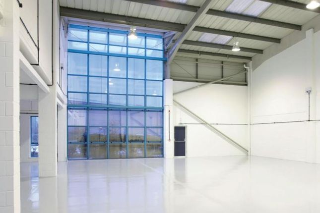 Thumbnail Light industrial to let in 3, Southwood Business Park, Armstrong Mall, Farnborough, Hampshire