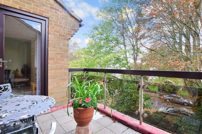 Thumbnail Flat for sale in St. Botolphs Road, Worthing, West Sussex