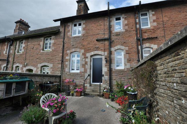 Thumbnail Terraced house for sale in 2 Railway Cottages, Crosby Garrett, Kirkby Stephen