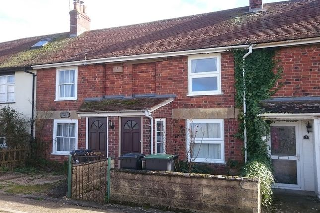 Thumbnail Cottage to rent in Bagber Common, Sturminster Newton