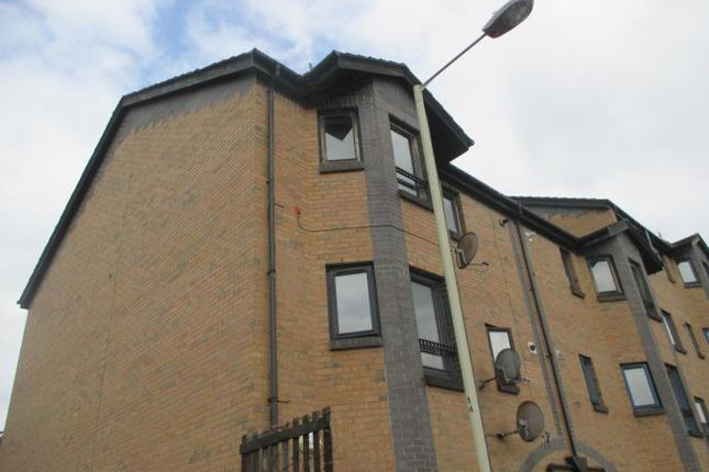 Thumbnail Flat to rent in Tannadice Street, Dundee